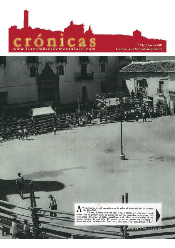 Crónicas 19