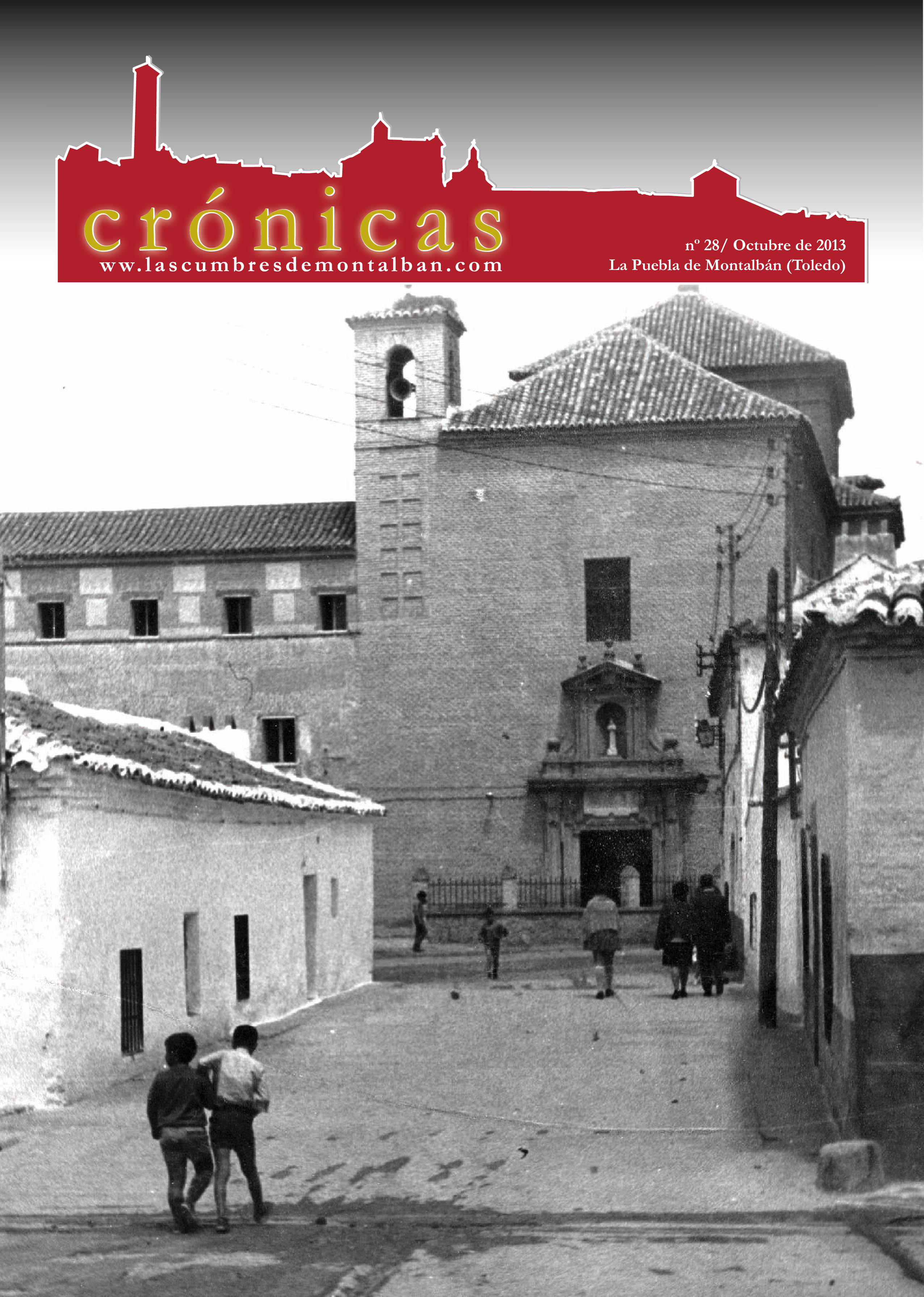 Crónicas 28.indd