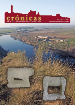 Crónicas 35