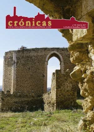 Revista Cultural de La Puebla de Montalbán realizada por Asociación Cultural Las Cumbres de Montalbán.