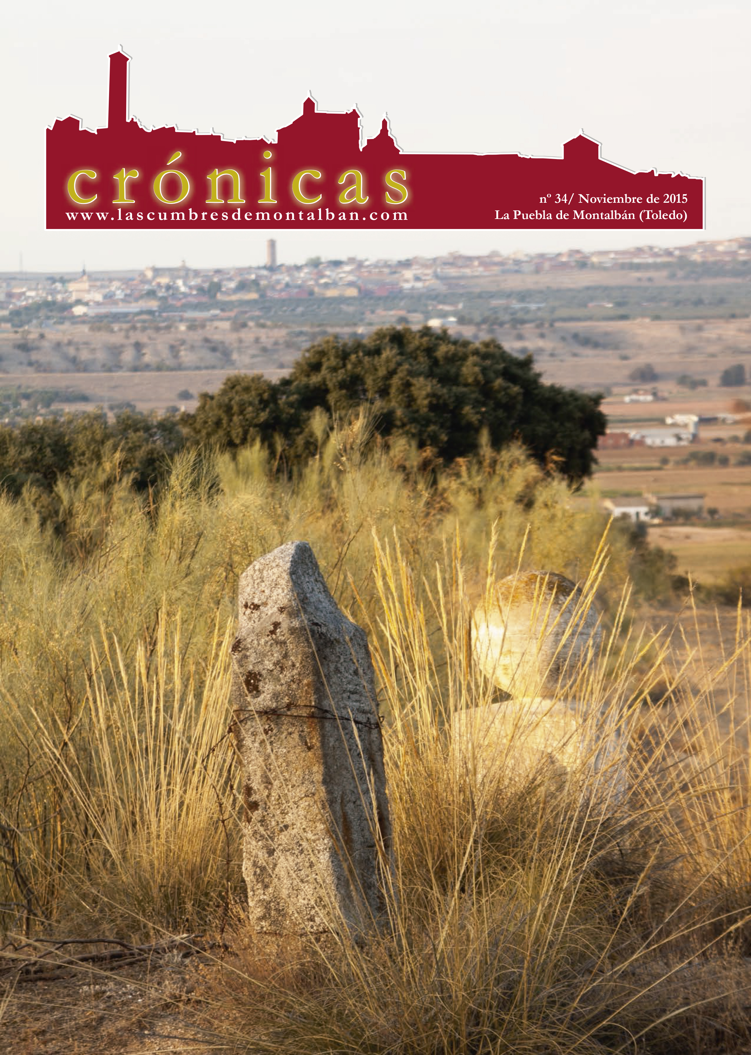 Crónicas 34.indd
