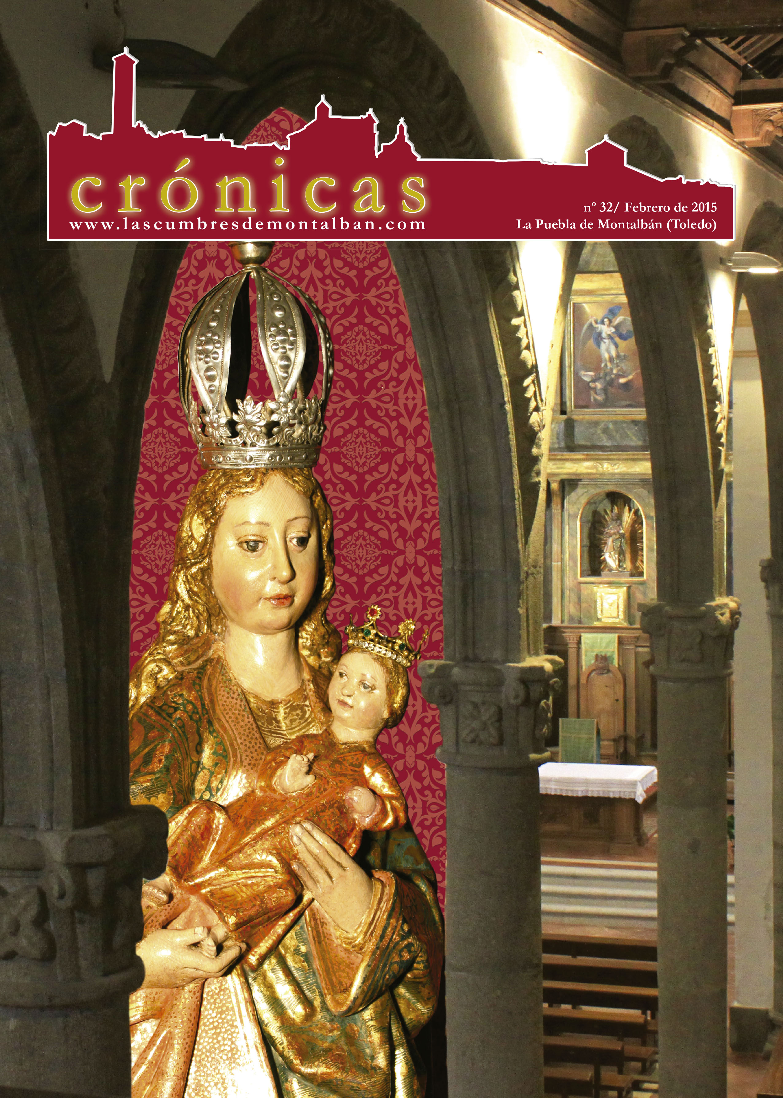 Crónicas 32.indd